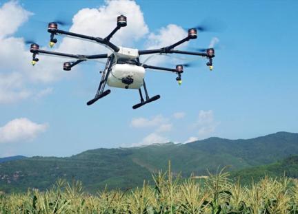 ECO DRONES
