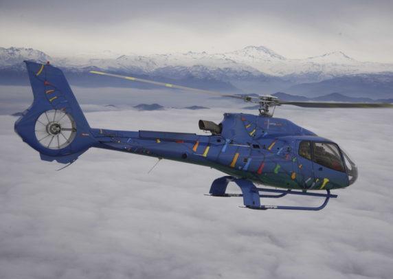 Nace Ecocopter