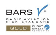 BARS Basic Aviation Risk Standard Gold