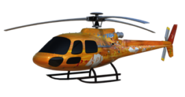 Airbus Helicopters AS 350 B3 / H125
